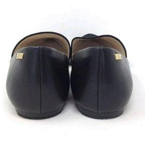 38e563e904f Calvin Klein Shoes - Calvin Klein Harmonia d  Orsay Flats Shoes 10